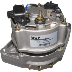 Alternator 120A/12V  M-45-2258 for Thermo King
