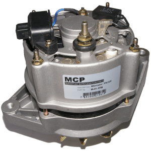 Alternator 37A/12V  M-41-6780 for Thermo King