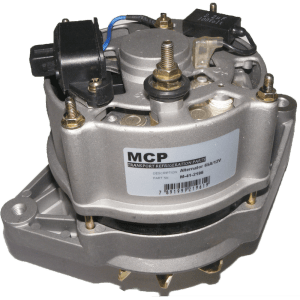 Alternator 65A/12V  M-41-6781 for Thermo King