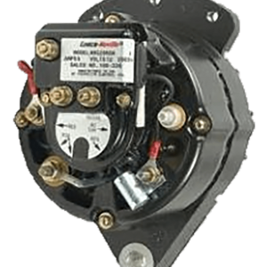 Alternator 37A/12V  M-41-2198 for Thermo King
